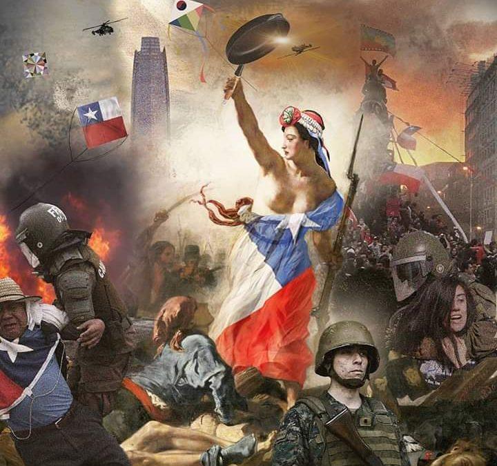 Agonía y muerte del neoliberalismo en América Latina