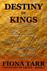 Destiny of Kings Cover V2 E-Book