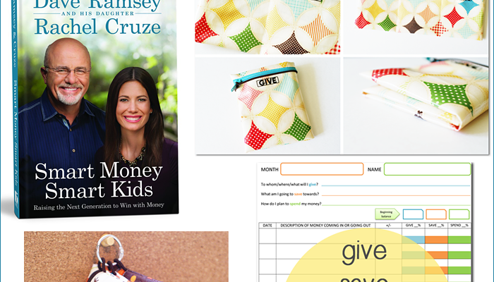 A Giveaway for Money Smart Kids… and Parents!