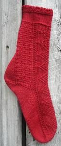 gansey sock