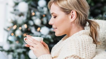 Holidays Can Wreak Havoc on Your Skin