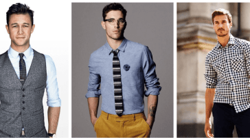 Basic Rules For Mens Fashion