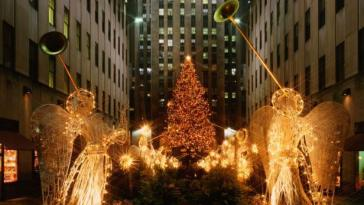Most Festive Christmas Cities