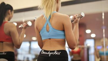Best Ways to Avoid Gross Skin Infections From Your Gym