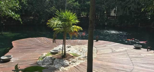 Discover Sandos Caracol Eco Resort Playacar in Mexico!