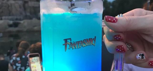 Fantasmic! Dessert & VIP Viewing Experience at Disney's Hollywood Studios
