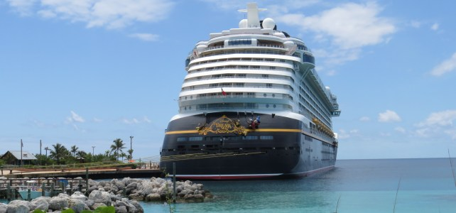 A Guide to Disney Cruise Line Photo Packages