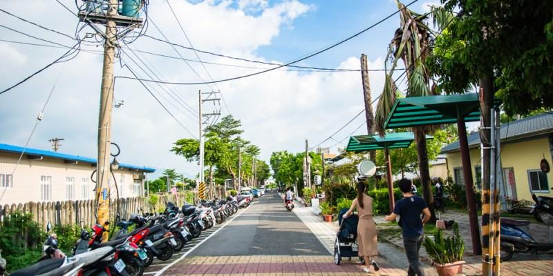  屏東景點 F3藝文特區藝術村,隱藏在枋寮車站旁的鐵道藝術村