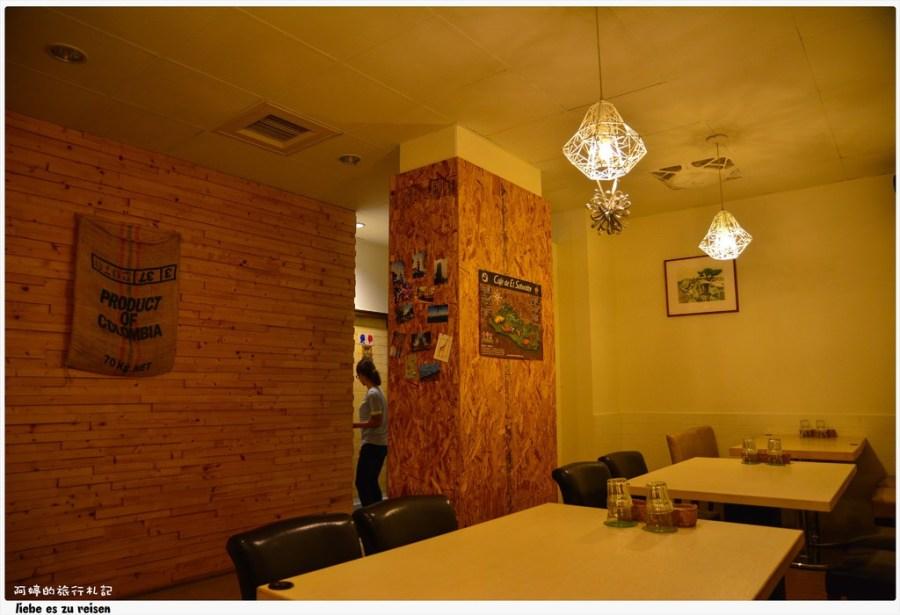 Kaohsiung 高雄‧鳥松 二訪Garden green綠花園泰義蔬食咖啡館