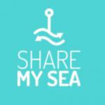 Share My Sea - a tire larigot - recettes végétariennes et vegan
