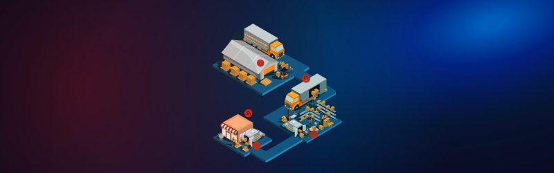 GeoMAPEX -IIoT - Industrial Internet of Things