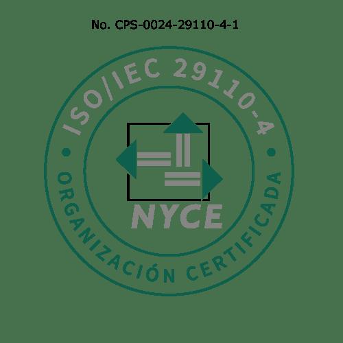 Logo ISO 29110-4