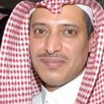الكاتب فهد ردة الحارثي - السعودية