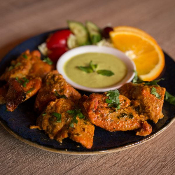 Chicken Tikka Angara (4 Pcs)
