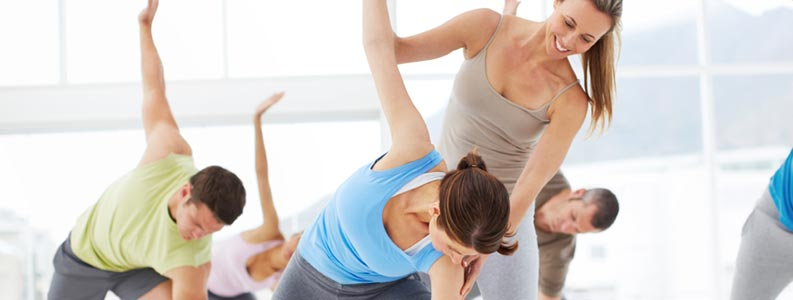 Should You Hire a Personal Fitness Trainer?