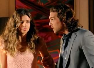 Ester fará de tudo para tirar vantagem de Alberto