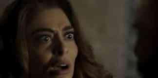 Bibi (Juliana Paes) passará o maior sufoco de sua vida na trama