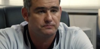 Thierry Figueira como Fonseca em Amor Sem Igual (Record)