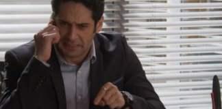 João Baldasserini interpretando Beto em Haja Coração (Globo)