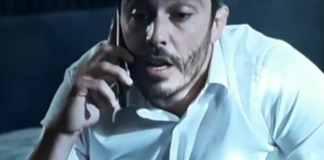 Thiago Rodrigues como Tobias em Amor Sem Igual (Record)