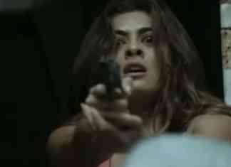Juliana Paes interpretando Bibi em 'A Força do Querer' (Globo)
