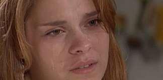 Carolina Dieckmann como Camila em Laços de Família (Globo)