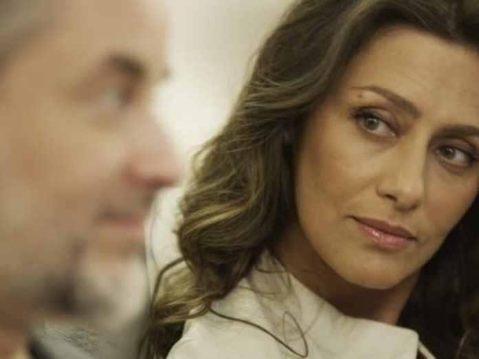 Eugênio e Joyce em A Força do Querer (Globo)