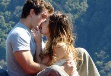 Rodrigo (Rafael Cardoso) e Ana (Fernanda Vasconcellos) em 'A Vida da Gente' (Globo)
