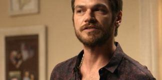 Rubinho (Emilio Dantas) em 'A Força do Querer' (Globo)