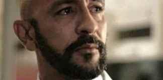 Irandhir Santos como Álvaro em 'Amor de Mãe' (Globo)
