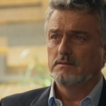 Werner Schünemann interpretando Guido em 'Haja Coração' (Globo)