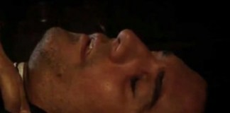 Diego Oliveira interpretando João Paulo em 'Triunfo do Amor' (Sbt)