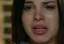 Sthefany Brito interpretando Alice em 'A Vida da Gente' (Globo)