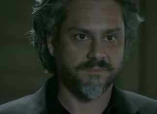 Alexandre Nero como José Alfredo em 'Império' (Globo)