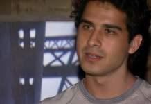 André Arteche como Julinho em 'Ti-Ti-Ti (Globo)