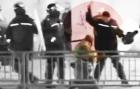 Imagini incredibile cu violentele din Piata Universitatii – 19.01.2012