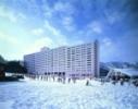 Tarife hoteliere la jumatate pentru turistii blocati din cauza vremii