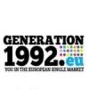 Concurs de creativitate privind viziunea tinerilor de 20 de ani despre UE