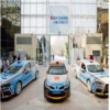 BCR Leasing Rally Team, onorata de participarea la primul sau raliu in IRC
