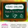 Prima editie a targului online Back to school adresat scolarilor si prescolarilor
