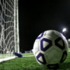 Echipa olimpica de scrima joaca fotbal in scop caritabil