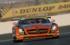 Echipa Abu Dhabi obtine a doua victorie consecutiva in cursa de 24 de ore din Dubai