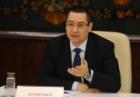 Guvernul Romaniei reafirma indeplinirea tuturor punctelor convenite vara trecuta cu presedintele Comisiei Europene
