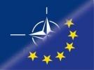 Ministrului afacerilor externe a participat la reuniunea informala a ministrilor de externe UE si NATO