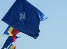 Vizita oficiala in Romania a comandantului Grupului de sisteme NATO de comunicatii si informatica