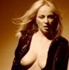 Delia Antal: Mi-am dus iubitul la striptease!
