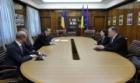 Reprezentantii Oracle s-au intalnit cu Victor Ponta