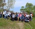 Elevi din Romania si alte doua tari europene au invatat despre conservarea biodiversitatii in zona  Matasaru