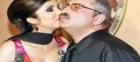 Adriana Bahmuteanu si Silviu Prigoana sunt gata pentru a cincea casatorie