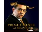 PONTAURUL – Primul Miner al Romaniei